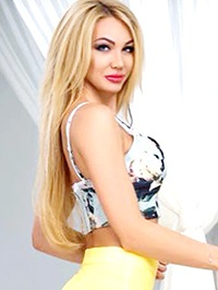 Single Elena from Chernigov, Ukraine