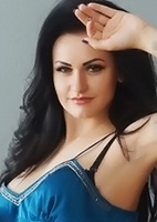 Single Anastasia from Nikolaev, Ukraine