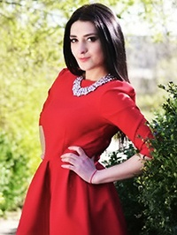 Single Vera from Berezovka, Ukraine