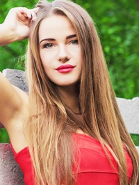 Russian woman Karina from Poznan, Poland
