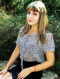 Russian Bride Tatyana-Olga from Kherson, Ukraine