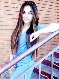 Russian woman Ekaterina from Kherson, Ukraine