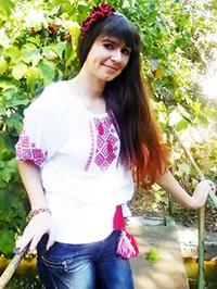 Russian woman Daria from Nikolaev, Ukraine