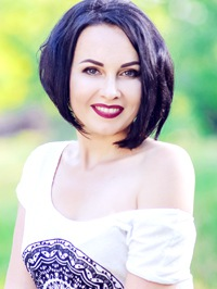 Single Oksana from Mariupol, Ukraine