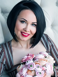 Russian Bride Oksana from Mariupol, Ukraine