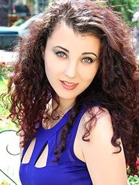 Russian woman Anastasia from Tarutino, Ukraine