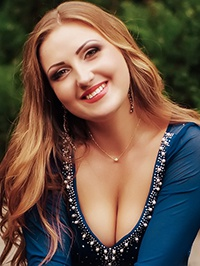 Russian Bride Irina from Poltava, Ukraine