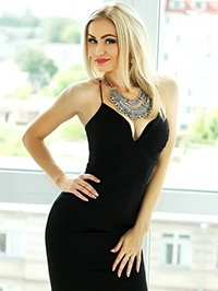 Single Julia from Berdyansk, Ukraine