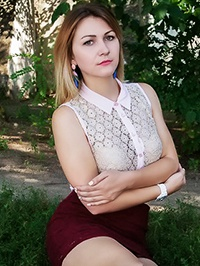 Russian Bride Diana from Nikolaev, Ukraine