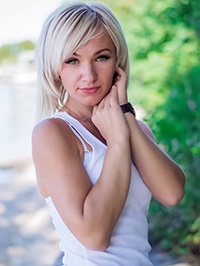 Russian Bride Valeriya from Nikolaev, Ukraine