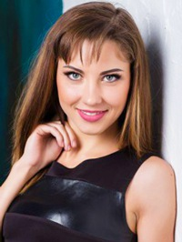Single Galina from Poltava, Ukraine