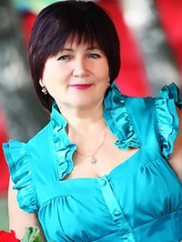 Russian woman Lyudmila from Khmelnitskyi, Ukraine