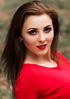 Russian single Natalia from Poltava, Ukraine