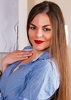 Russian single Anastasiya from Nikolaev, Ukraine