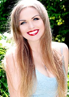 Russian single Anna from Kharkov, Ukraine