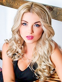 Russian Bride Ekaterina from Irpen, Ukraine
