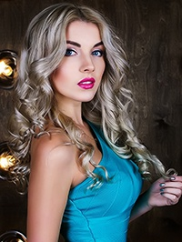 Single Ekaterina from Irpen, Ukraine