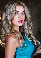 Russian single Ekaterina from Irpen, Ukraine