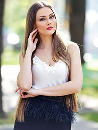 Single Dariya from Kharkov, Ukraine