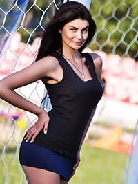 Single Karina from Mukachevo, Ukraine