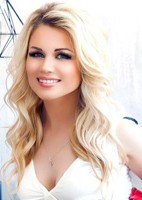 Russian single Valentina from Kharkov, Ukraine