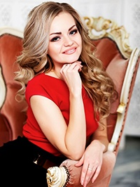 Russian Bride Liliya from Zaporozhye, Ukraine