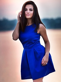 Russian Bride Silvia from Nikolaev, Ukraine