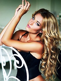 Single Anastasia from Kiev, Ukraine