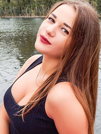 Single Karolina from Poznan, Poland