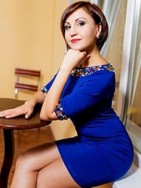 Single Svetlana from Poltava, Ukraine