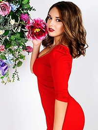 Russian Bride Ekaterina from Kiev, Ukraine