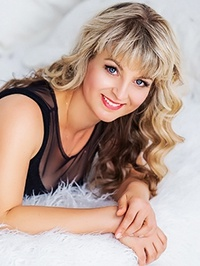 Russian woman Svetlana from Nikolaev, Ukraine