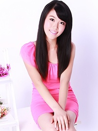 Single Qiuxia (Xia) from Hengyang, China