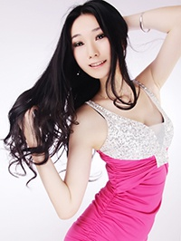 Single Jiao from Changsha, China