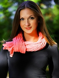 Single Yuliya from Minsk, Belarus