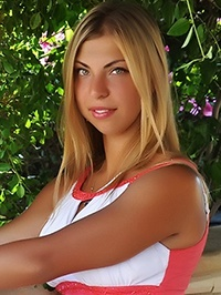 Single Dina from Kharkov, Ukraine