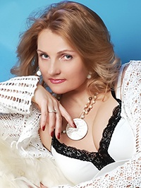 Russian Bride Larisa from Kharkov, Ukraine