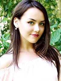 Russian Bride Nataliya from Khmelnitskyi, Ukraine