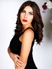 Single Alina from Odessa, Ukraine
