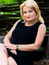 Russian woman Elina from Zhmerinka, Ukraine
