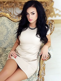Russian Bride Yulia from Dnepropetrovsk, Ukraine