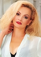 Russian single Inna from Odessa, Ukraine