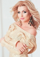 Russian single Irina from Odessa, Ukraine