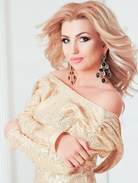 Russian single woman Irina from Odessa, Ukraine