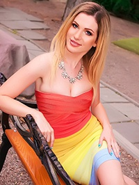 Single Kristina from Odessa, Ukraine