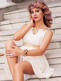 Single Ivanna from Odessa, Ukraine