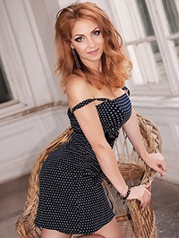 Single Ekaterina from Odessa, Ukraine