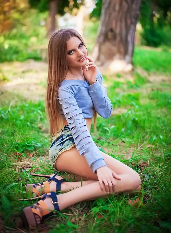 Ukrainian women - Single Ukrainian women aged 31-35.