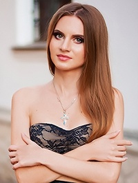Single Maria from Odessa, Ukraine