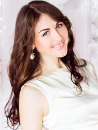Russian woman Marina from Poltava, Ukraine